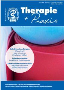 Titelbild Therapie-Praxis-VDB